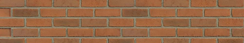 Faux Brick Panels