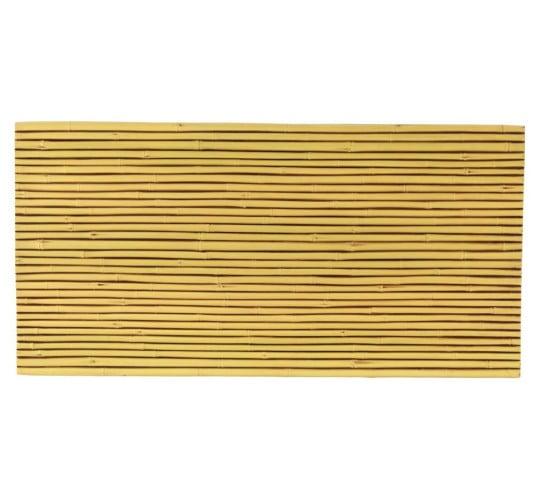 Bamboo Faux Wall Panels