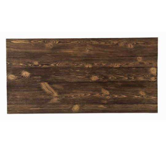 Barnboard Faux Wall Panels