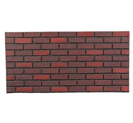 Historic Brick Faux Wall Panels