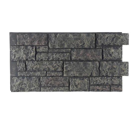 Cut Granite Faux Wall Panels