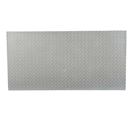 Diamond Plate Faux Wall Panels Faux Metal Panels
