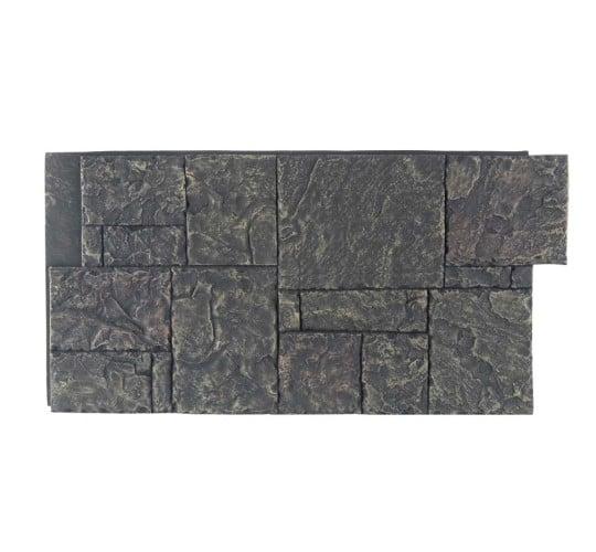 Hand Cut Block Faux Wall Panels
