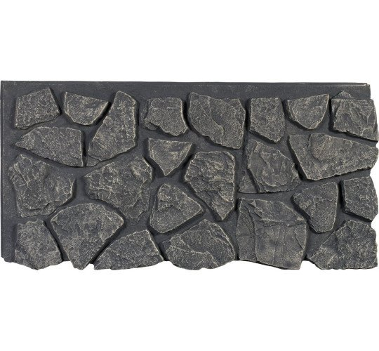 Rock Random Select Faux Wall Panels