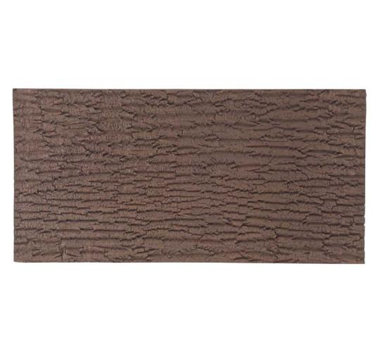 Tree Bark Faux Wall Panels